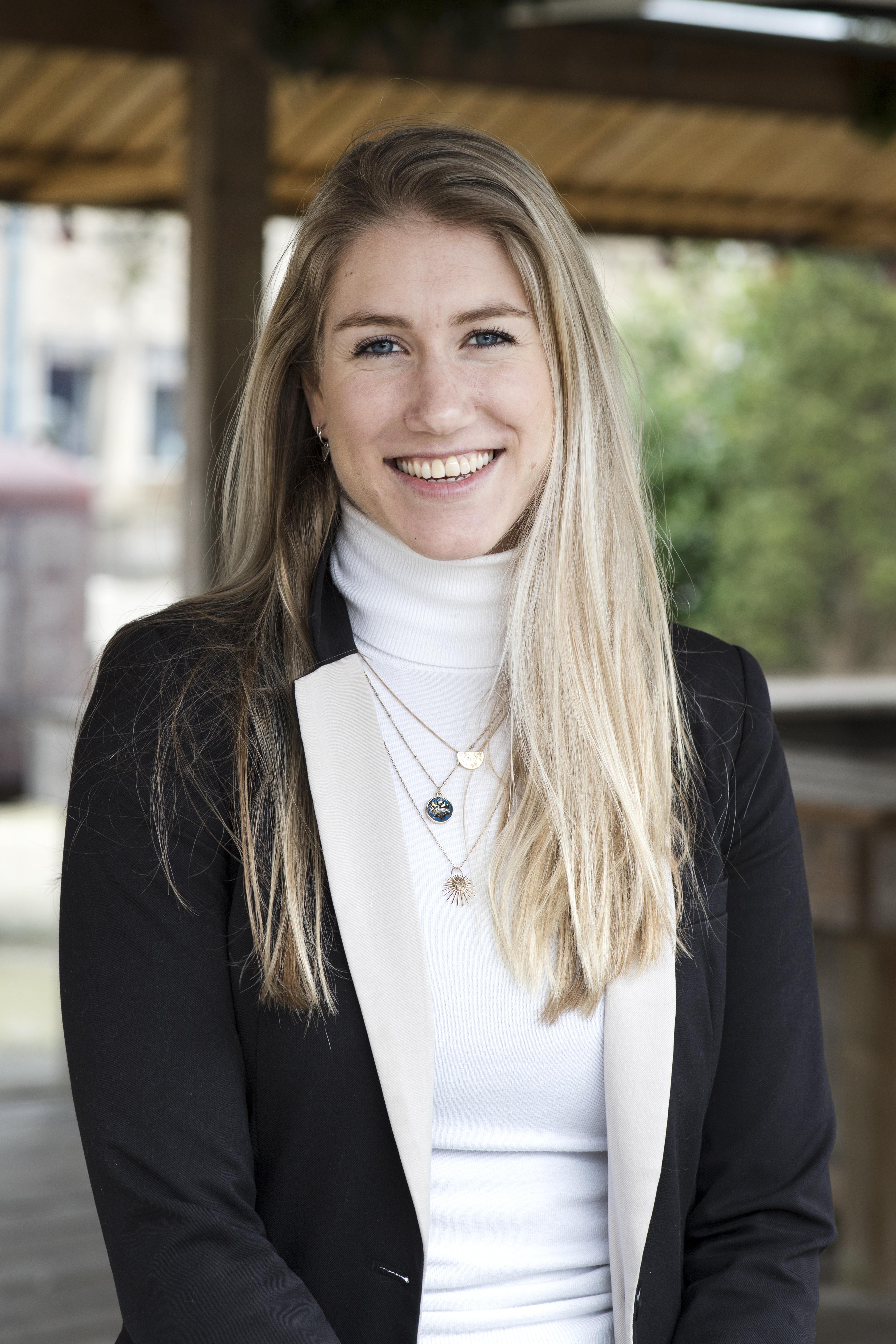 Michelle van Werde