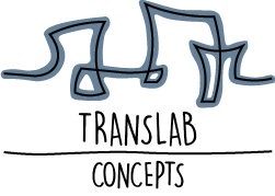 Translab Concepts visual black
